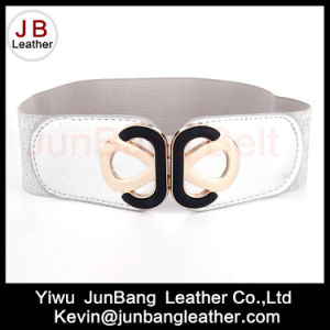 China Wholesale Low Price Ladies Stretch Elastic Belt