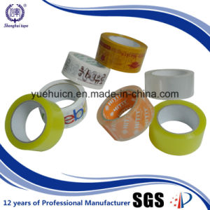 for Bundling Used of OPP Adhesive Tape pictures & photos