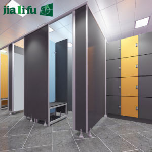 Jialifu Waterproof Compact Laminate Bathroom Shower Stalls pictures & photos
