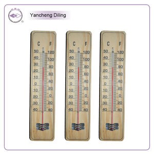 Household Thermometer with Blister Card Packing or Insert Card (HD-001) pictures & photos