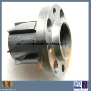 CNC Machined Part Precision Machining (MQ137) pictures & photos