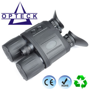 Night Vision Binocular Nvt-B01-4X42h pictures & photos