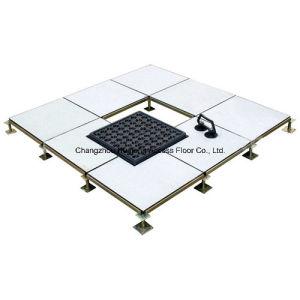 60*60cm HPL Computer Access Floor pictures & photos