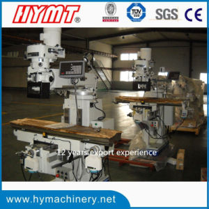 X6330A High quanlity Universal turret milling machine pictures & photos