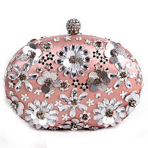 Ladies Party Bag Purses and Handbags Evening Bags (EB544) pictures & photos