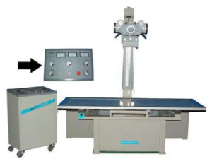 200mA X-ray Unit (with Radiographic) (AM-200) pictures & photos