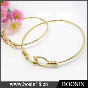 Womenbrass Adjustable Bracelet Expandable Wire Bangle Wholesale pictures & photos