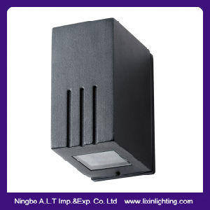 IP54 Exterior LED Wall Light with Down Decorative Light pictures & photos