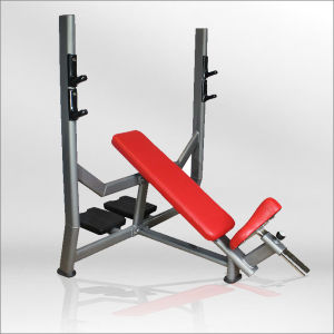 Strength Fitness Equipment (Adjustable Bench) pictures & photos