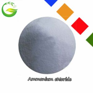 Chemical Ammonium Chloride Fertilizer for Agriculture with Nitrogen pictures & photos