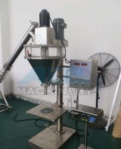 Honey Jam 3side Pouch Automatic Vacuum Powder Packing Machine (ACE-BZJ-Y1) pictures & photos