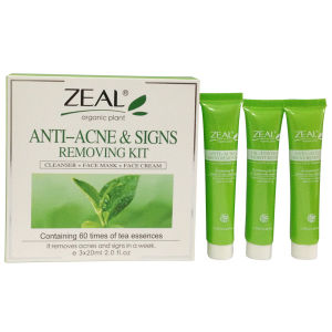Zeal Anti-Acne & Signs Removing Facial Cream pictures & photos