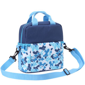 Picnic Insulation Thermal Insulated Lunch Can Cooler Bag pictures & photos