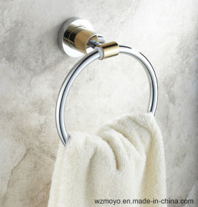 Brass Towel Ring for Household or Hotel pictures & photos