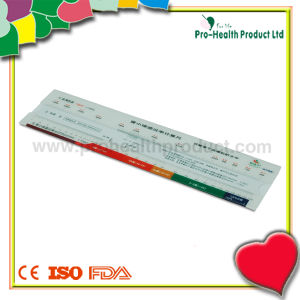 Promotional Plastic Medical GFR Ruler pictures & photos