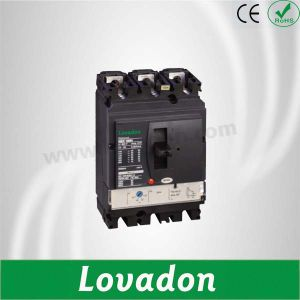Good Quality Lnsx-160 MCCB Moulded Case Circuit Breaker pictures & photos