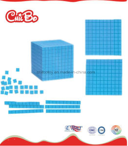 Base Ten Toy for 4 Colors (CB-ED006-Y) pictures & photos