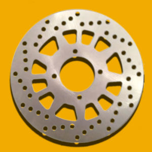 Excellent Brake Disc for Juiter, Motorcyle Brake Disc for Motor pictures & photos