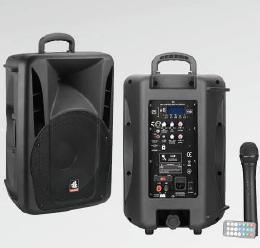 15′′ 2-Way Portable Battery Speaker (PS-2215bt-Wb) pictures & photos