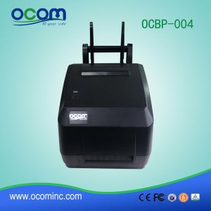 Tsc Thermal Transfer and Direct Thermal Sticker Barcode Label Printer pictures & photos