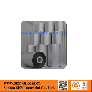 Aluminum Foil Film for Moisture Barrier Packing Bags with SGS pictures & photos