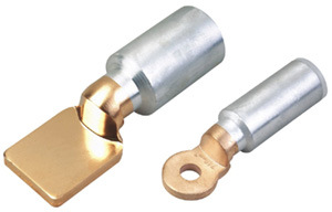 Cable Lugs Al-Cu (B-Type) pictures & photos