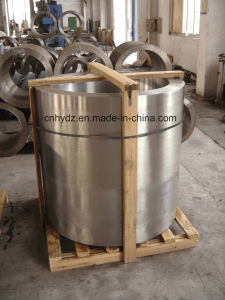 Alloy Steel 1Cr17Ni2 Forged Tube pictures & photos