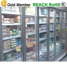 Beer Caves Glass Door for Convenience Stores