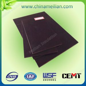 Magnetic Insulation Fabric Laminated Flat (F) pictures & photos