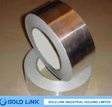 Self Adhesive Silver Foil Paper