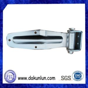 China Supply CNC Milling Aluminum Auto Parts Accessories pictures & photos