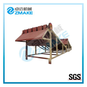 Annual Capacity 100000m3-250000m3 Production Line Wood Machine & Combination Machine Woodworking & Log Splitter & Wood Chipper Used in MDF/HDF/Pb Factory