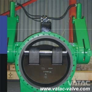 Wcb/CF8/CF8m Tilting Disc Wafer Check Valve pictures & photos