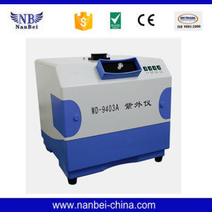 Best Quality UV Transilluminator for Laboratory Use pictures & photos