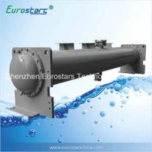 Seawater Heat Exchanger Seawater Evaporator Seawater Condenser pictures & photos