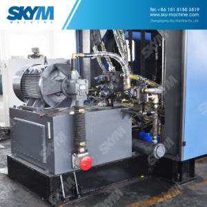 Automatic Plastic Bottle Extrusion Blow Molding Machine (SKY-70) pictures & photos