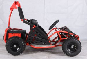 Ce Approved Electric Baby Go-Kart Using Battery or Engine