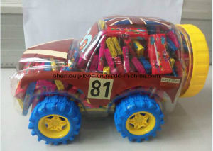 Toy Retro Car Packing with Bubbble Gum or Chewing Gum pictures & photos