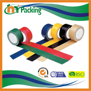Cloth Duct Tape for Sealing Pipes