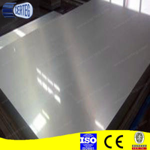 Hot-rolling Aluminum sheet 1060 for Aluminum PS Plate pictures & photos