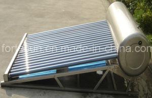 Low Pressure Vacuum Tube High Efficient Solar Water Heater pictures & photos