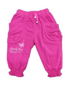 Fashion Girl Pants, Popular Kids Clothes (SGP023) pictures & photos