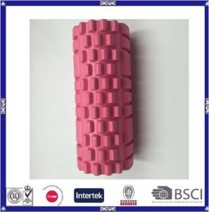 Customized Pink Foam Roller pictures & photos