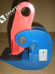 CD Series Vertical Lifting Clamp pictures & photos