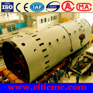 Dry and Wet Cement Ball Mill for Cement Plant pictures & photos