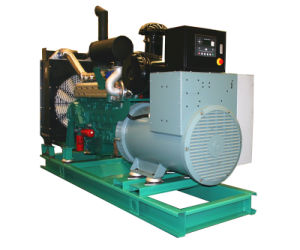 250kw 6 Cylinder Engine Diesel Generator Quotation Best pictures & photos