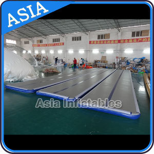 Custom Drop Stitch Inflatable Air Track Gymnastics for Sale pictures & photos