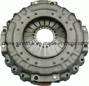 Professional Supply Daewoo Clutch Cover Clutch Assembly with OEM Number 22100A78b00 2210078b00 22100A80d00 96325011 pictures & photos