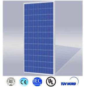 2015 New Design Sunpower Flexible, 300W Poly Solar Panel pictures & photos