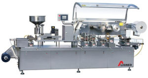 Automatical Blister Packaging Machine (DPP-260K) pictures & photos